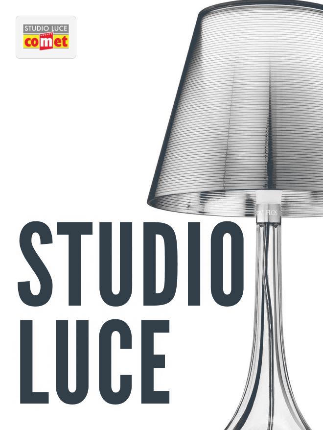 Comet Studio Luce