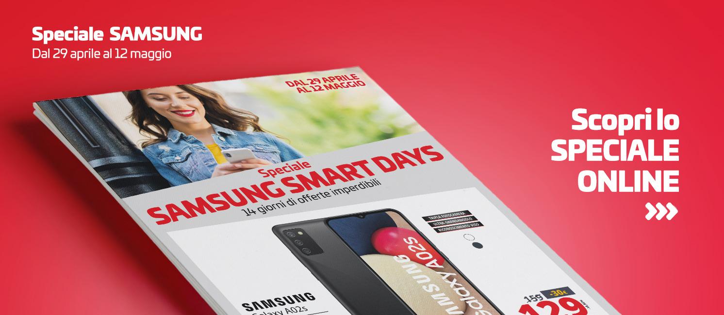 Speciale Samsung