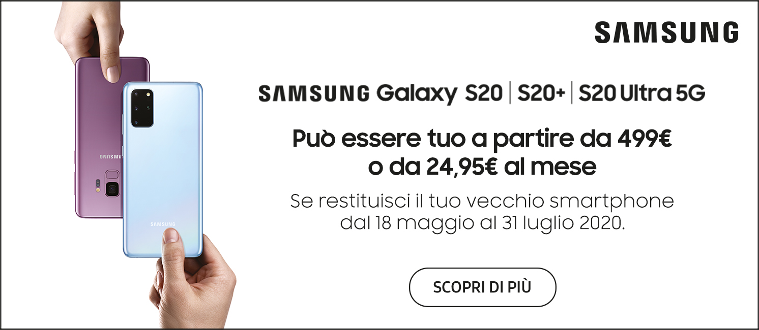 Samsung S20 Trade in
