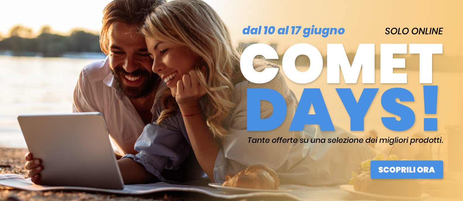 Comet Days