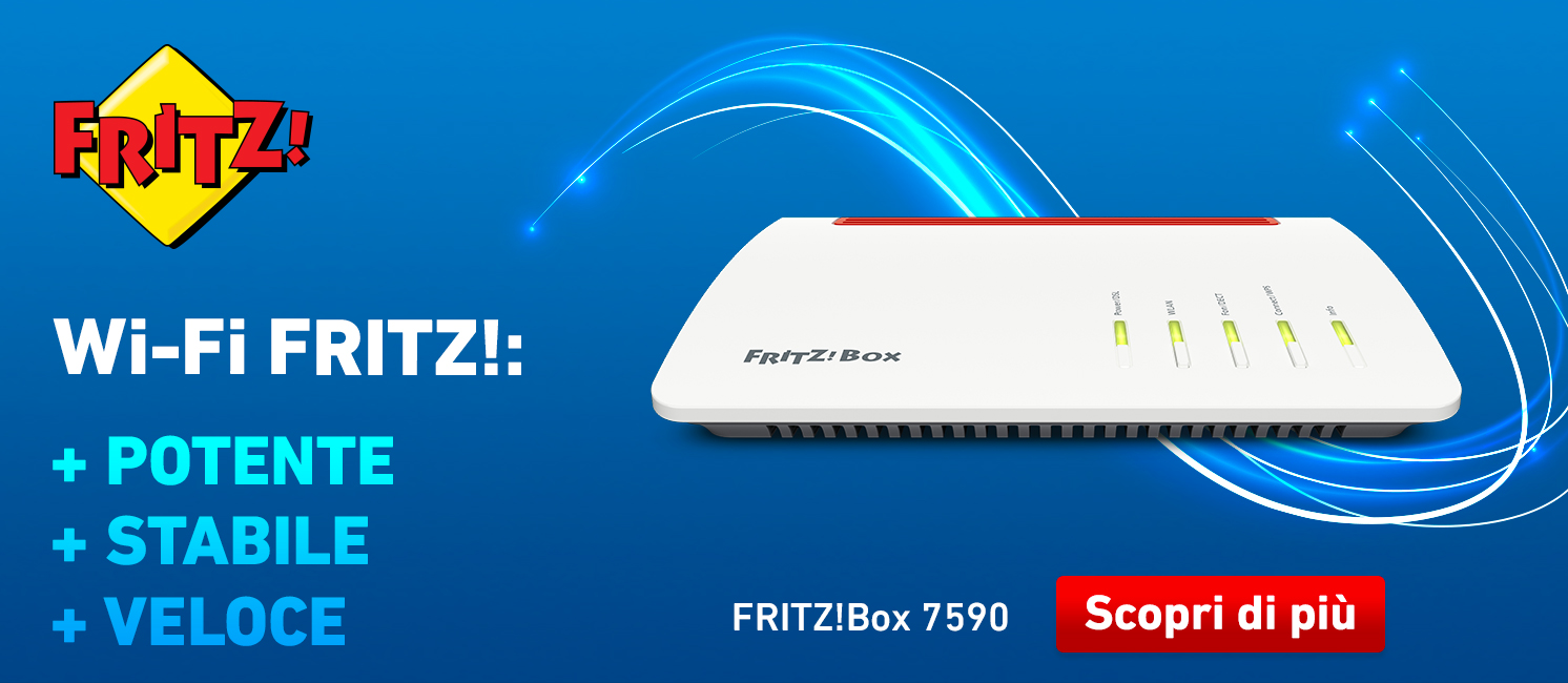 AVM Fritz 7590