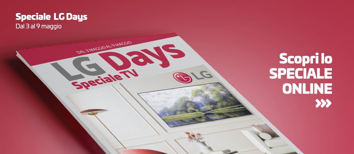 LG Special Days