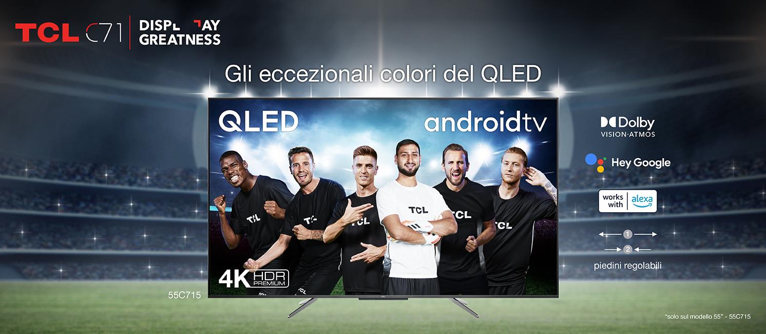 Promo: TCL QLED