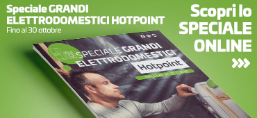 Promo: Speciale Hotpoint