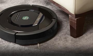 Roomba Serie 800