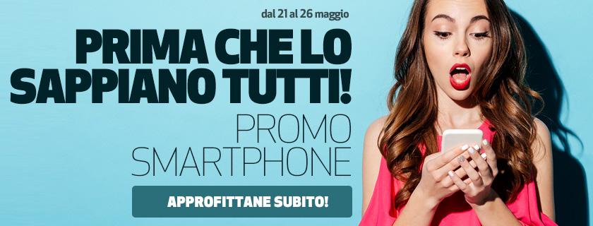 PROMO SMARTPHONE
