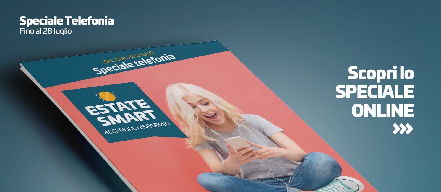 Promo: Speciale Smartphone e Smartwatch
