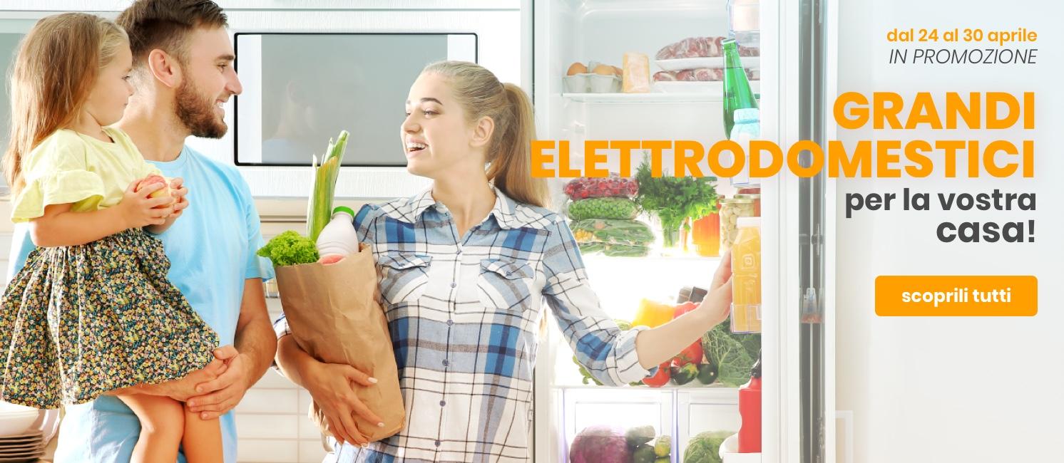Promo: Gandi Elettrodomestici per la vostra casa