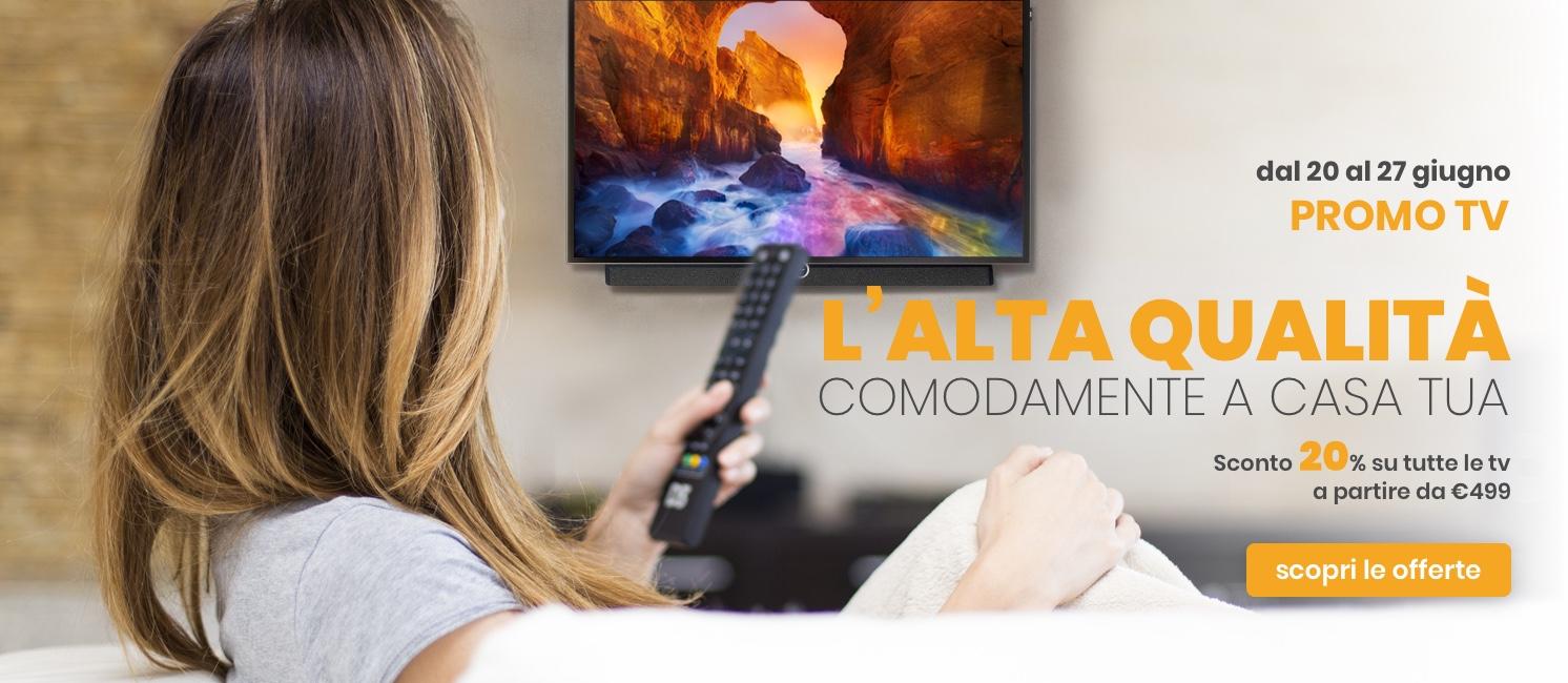 Promo: Promo TV