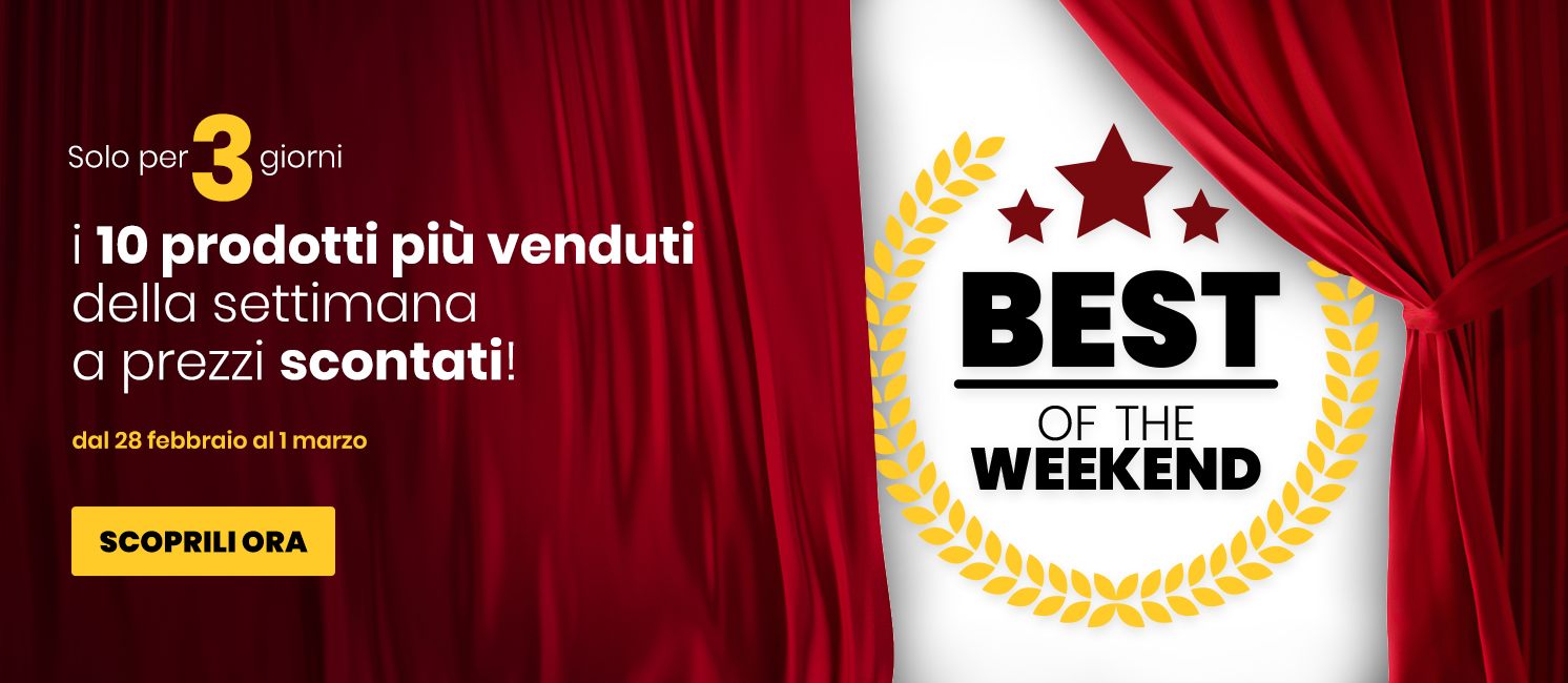 Promo: Best of the Weekend