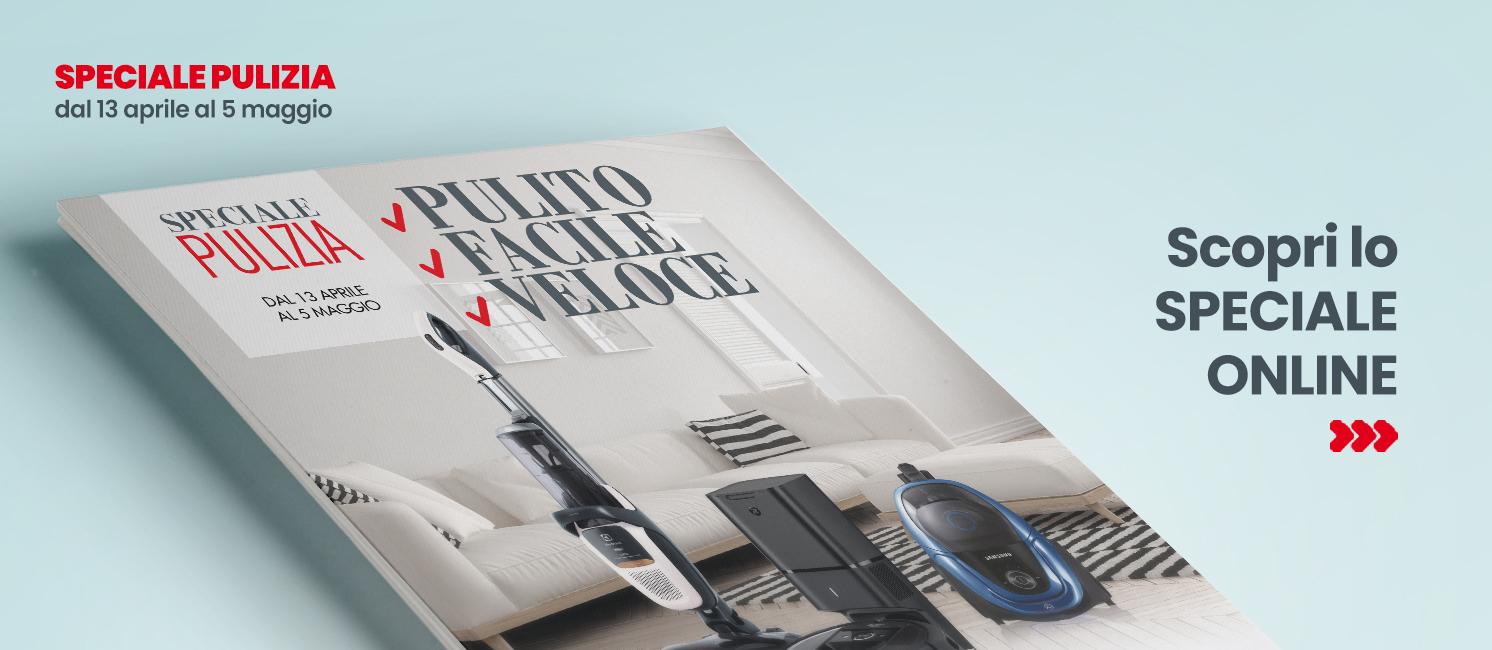 Promo: Speciale Folder Cucina