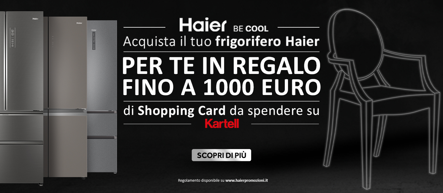 Promo: Haier Be Cool
