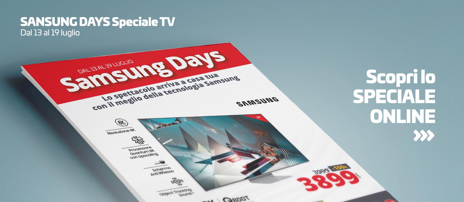 Promo: Samsung Days