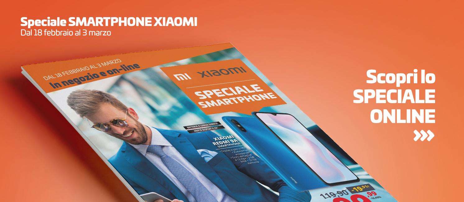 Promo: Speciale Telefonia e accessori Xiaomi