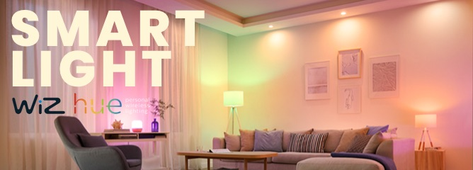 Promo: Smart Lights