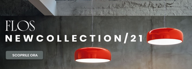 Promo: Flos New Collection /21