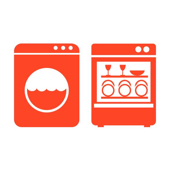 Estendo - Estensione di assistenza premium per lavatrici e lavastoviglie per 3 anni