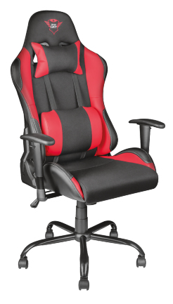 TRUST GXT707R RESTO CHAIR RED
