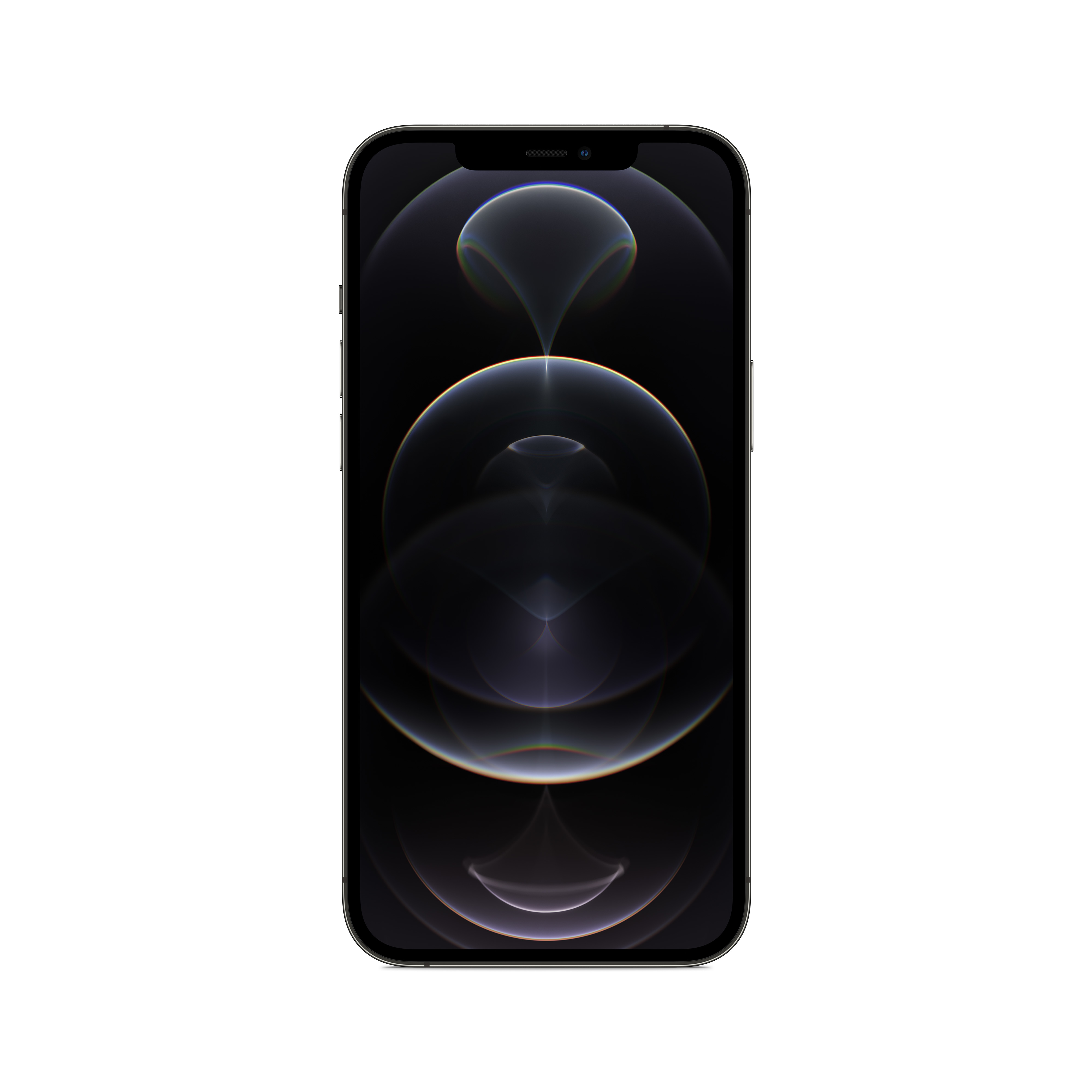 Apple - iPhone 12 Pro Max 128gb Graphite