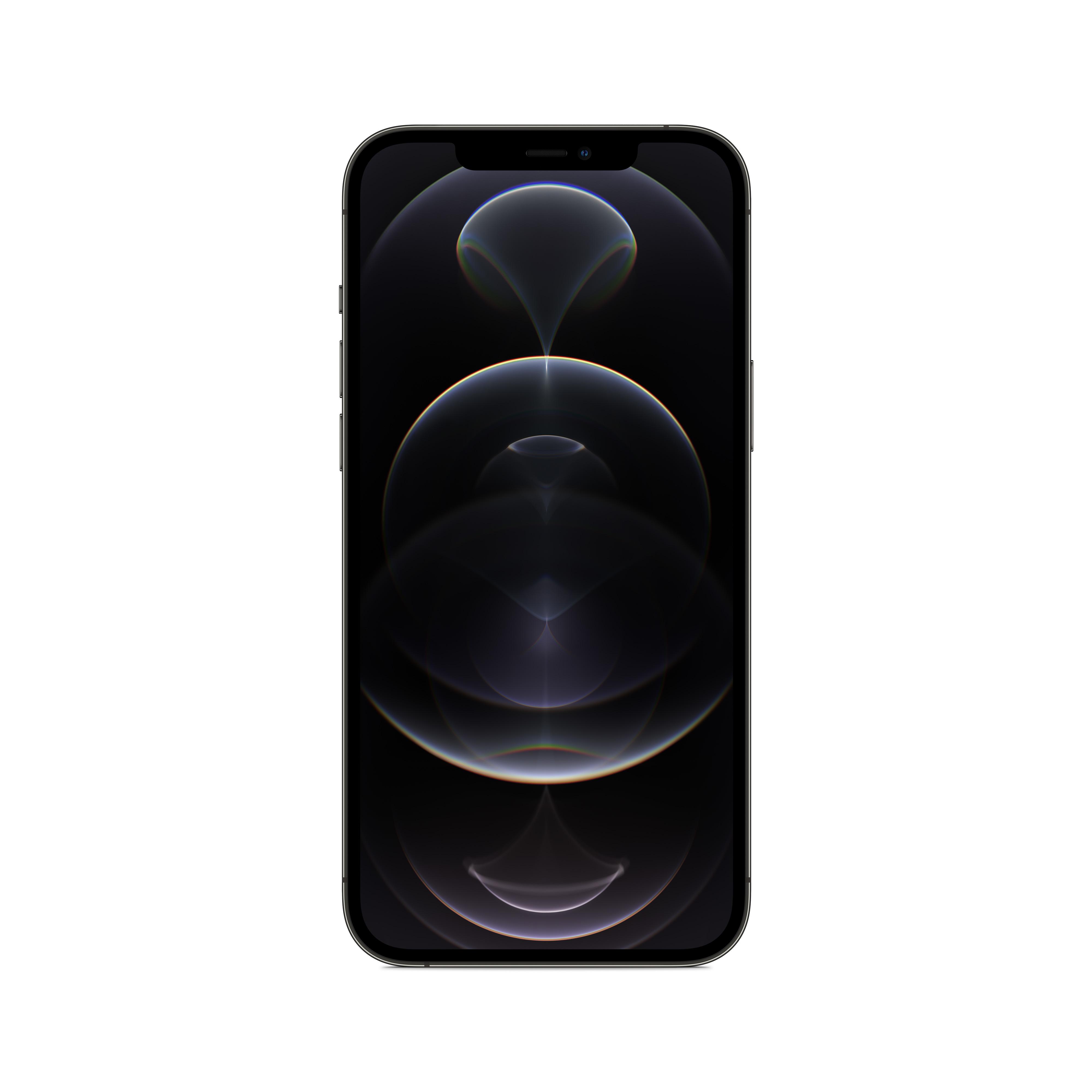 Apple - iPhone 12 Pro Max 256gb Graphite