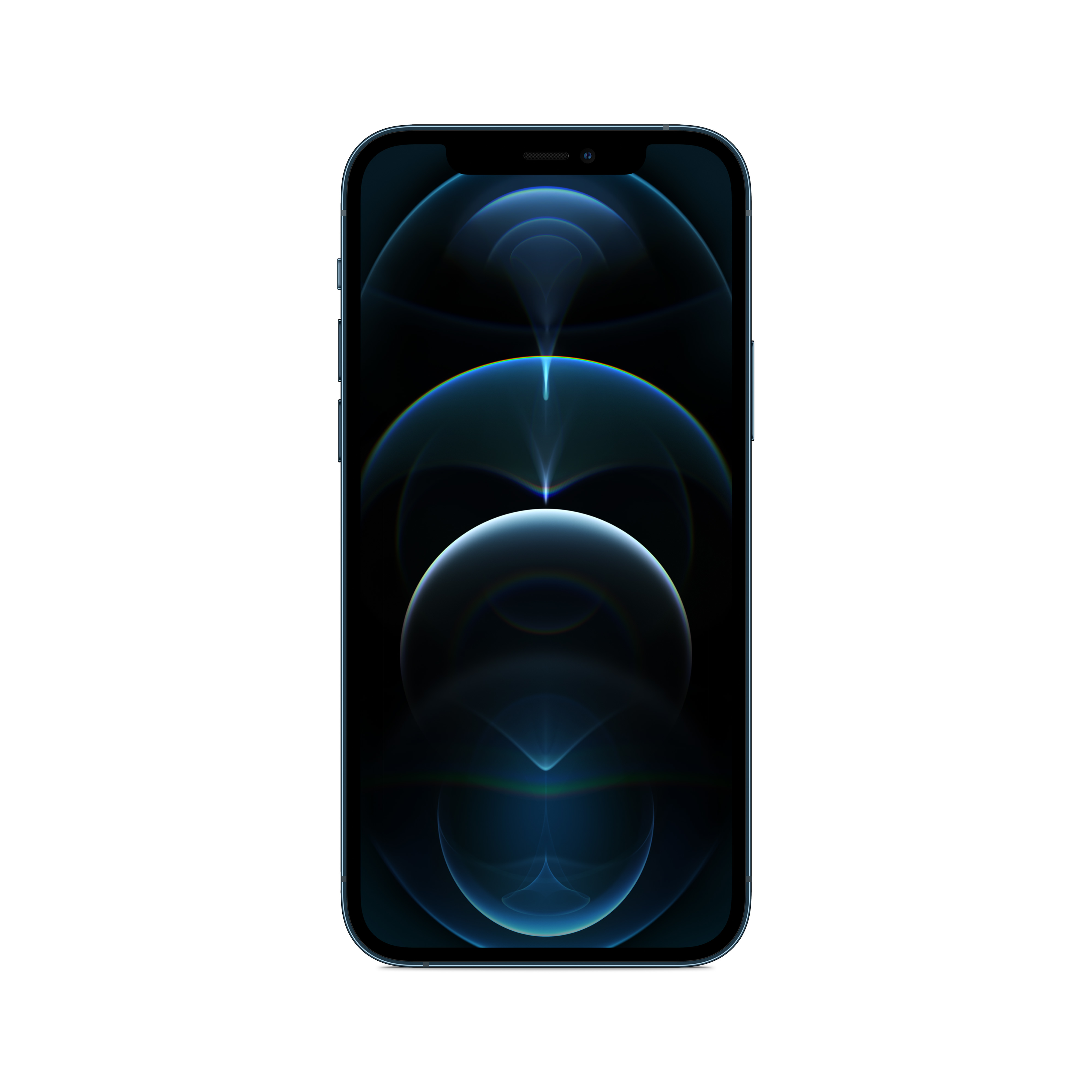 Apple - Iphone 12 Pro 128gb Pacific Blue