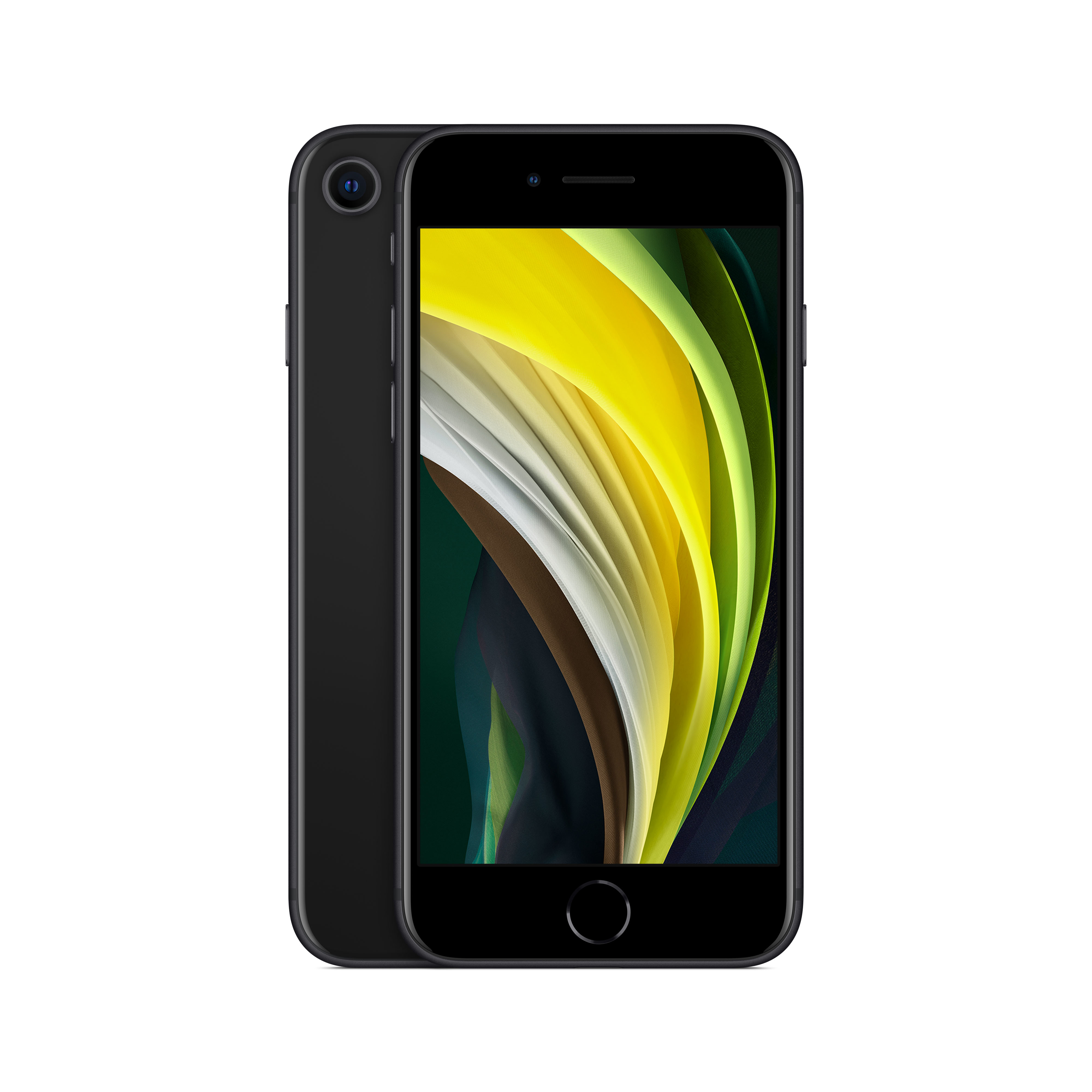 Apple - Iphone Se 128gb Nero