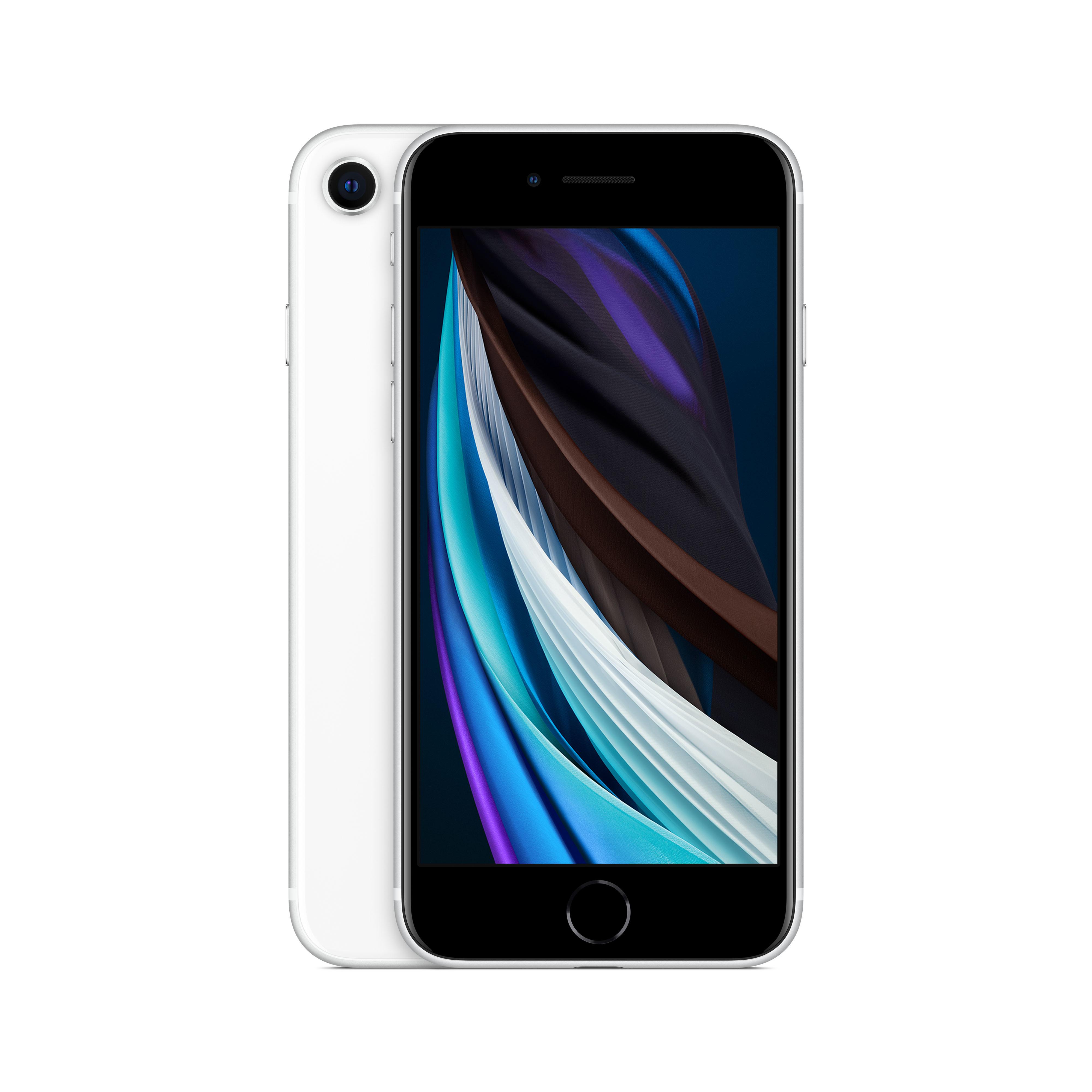 Apple - Iphone Se 128gb Bianco