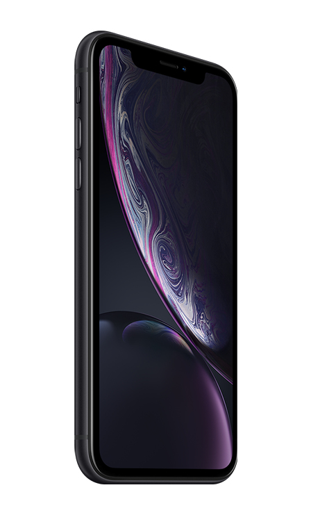 Apple - Iphone Xr 64gb Black-ed.2020