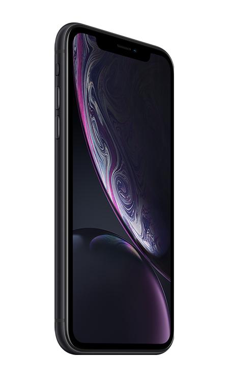 Apple - Iphone Xr 128gb Black-ed.2020
