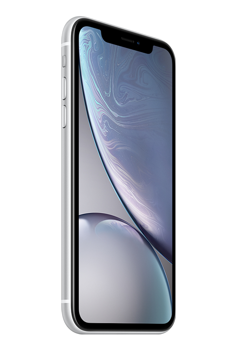 Apple - Iphone Xr 128gb White-ed.2020
