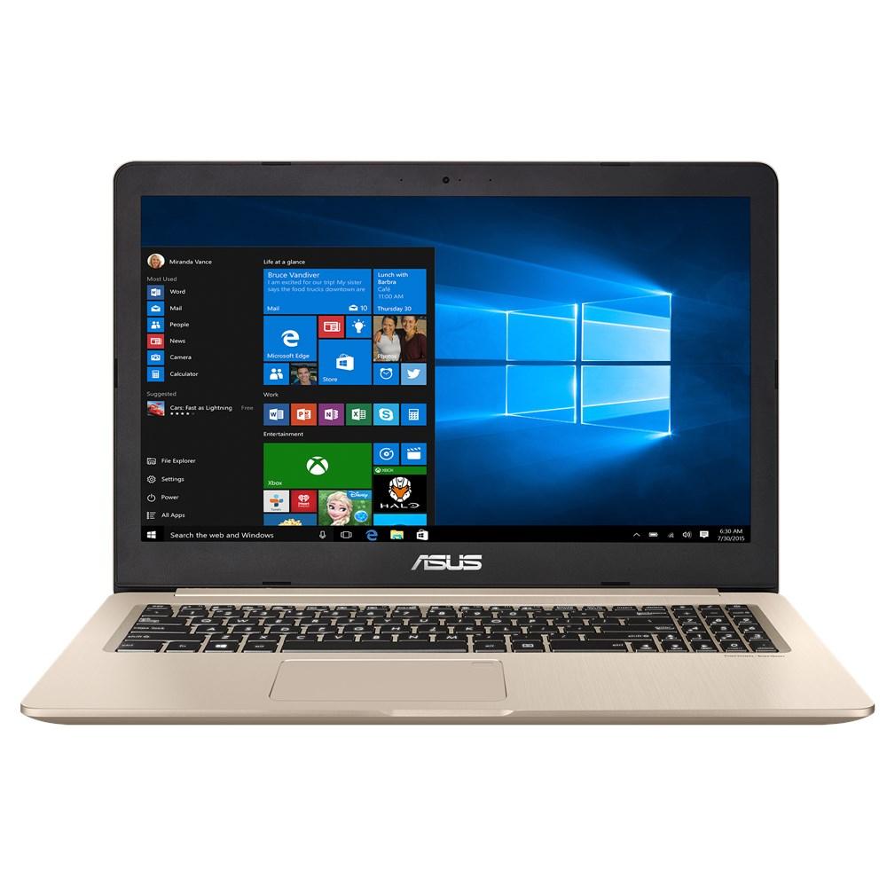 Asus Notebook - N580vn-dm122t 90nb0g71-m01440 Oro