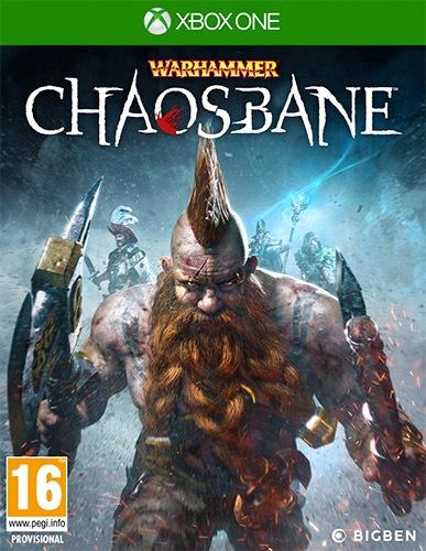 Big Ben Interactive Warhammer Chaosbane - Xb1chaosbaneit