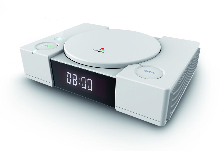 Bigben Sveglia digitale - Ps1ac
