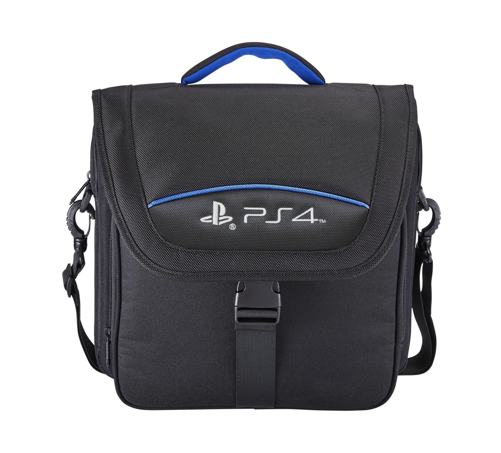 BORSA DI TRASPORTO E PROTEZIONE PER PS4 Tipo: Valigetta da trasporto PlayStation 4