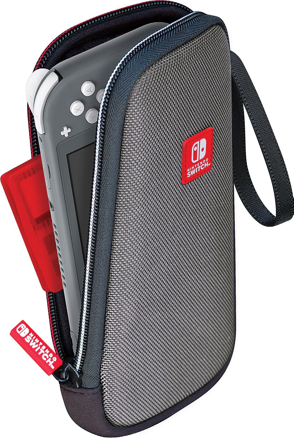 Big Ben Interactive Custodia Morbida per Nintendo Switch Lite - Nls115