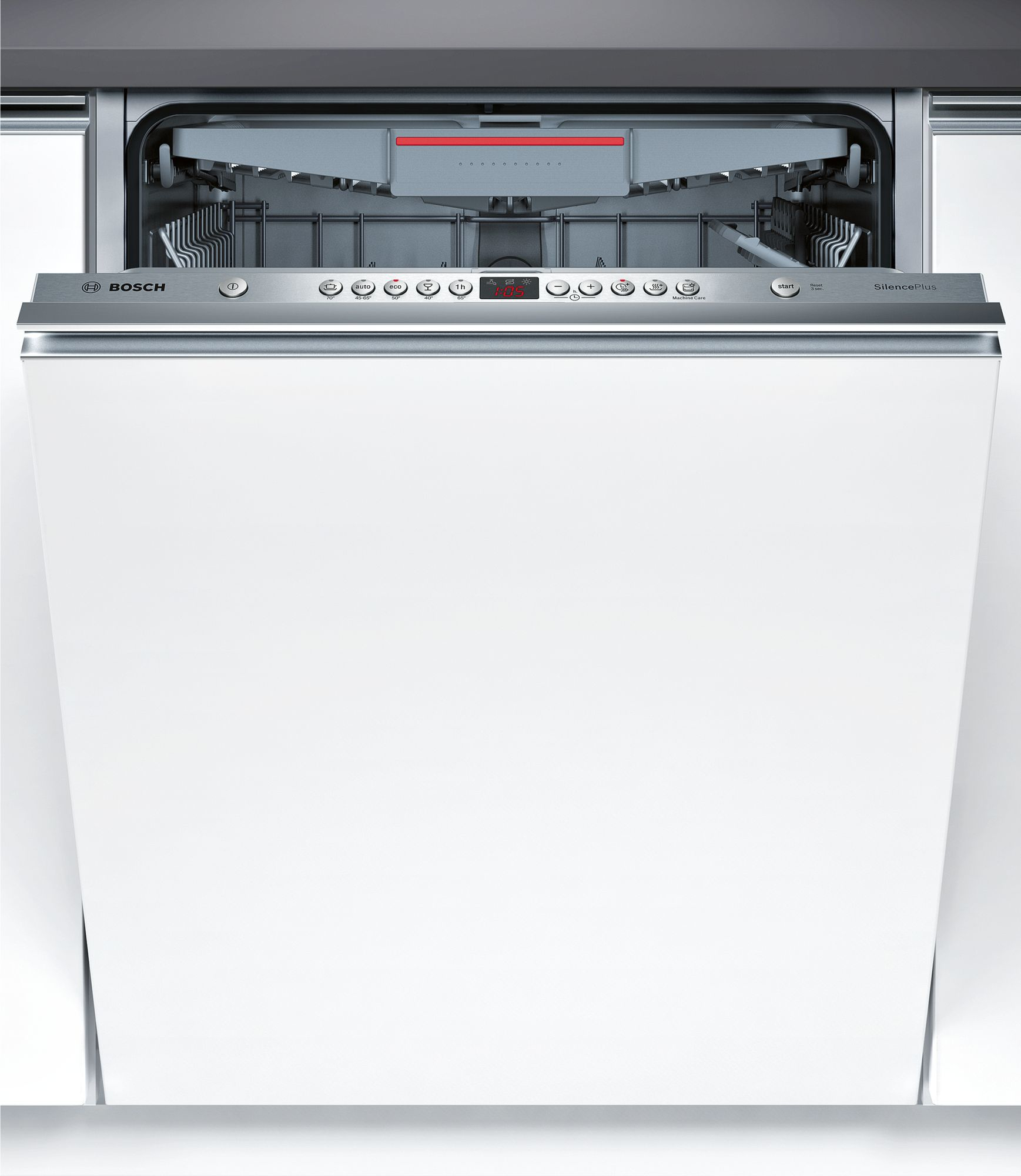 Bosch - Smv45mx00e