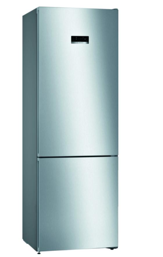 Bosch Capacità netta totale: 435 L - Kgn49xlea