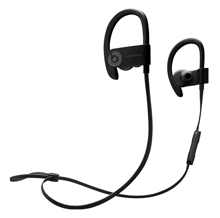 Beats - Powerbeats 3 Ml8v2zma Nero
