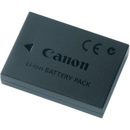 Canon - Nb 3l Batteria