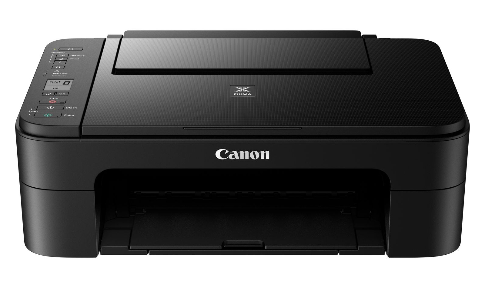 Canon - Ts3150 Bk Wifi