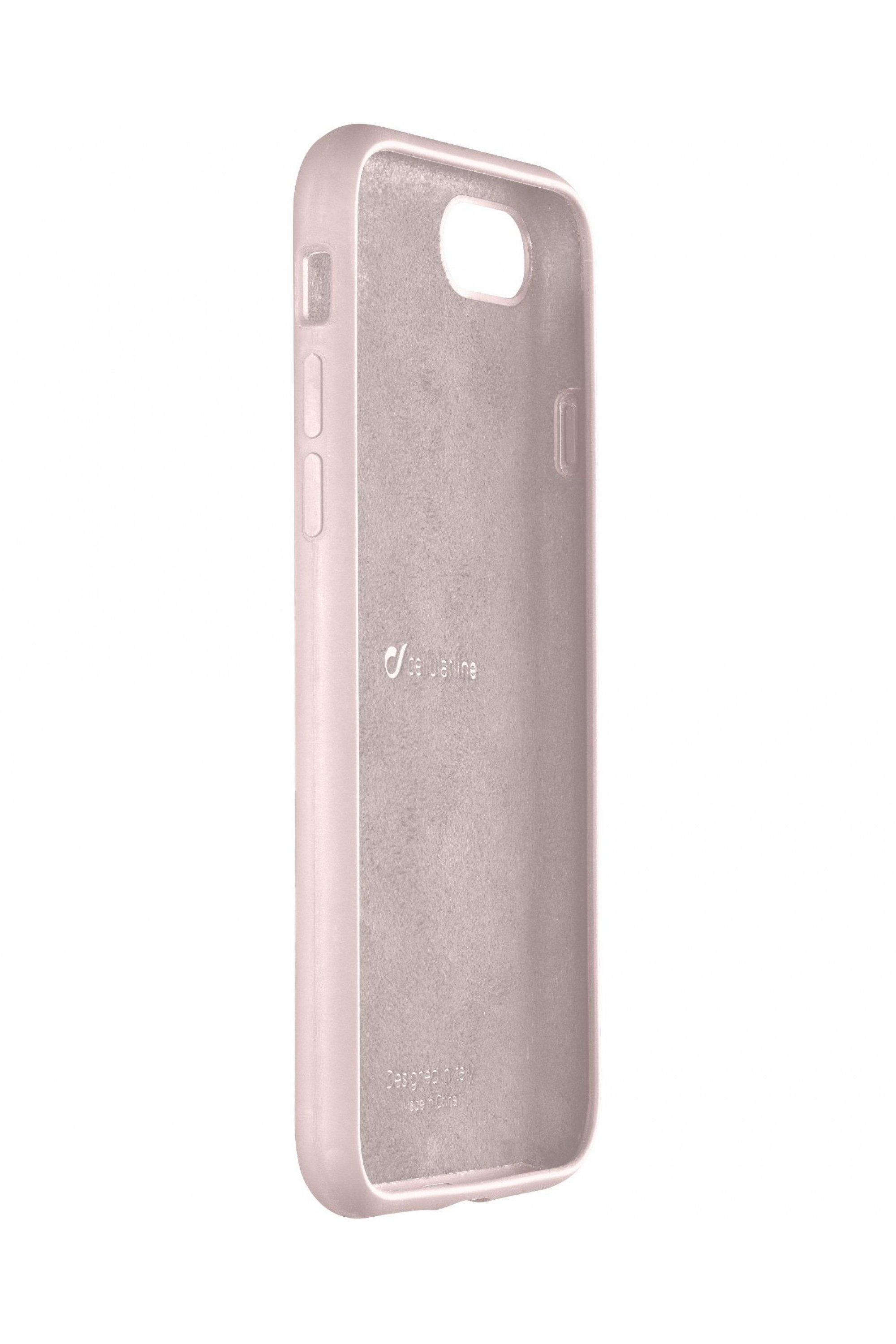 Cellular Line Custodia Protettiva Sensation iPhone 8/7/6 - Sensationiph747p