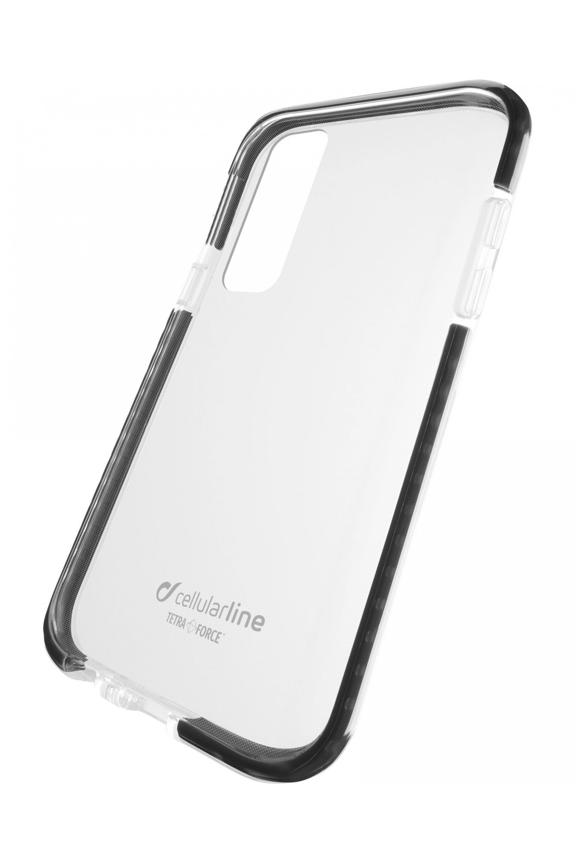 Cellular Line Custodia Protettiva Samsung Galaxy A7 (2018) - Tetracgala72018t