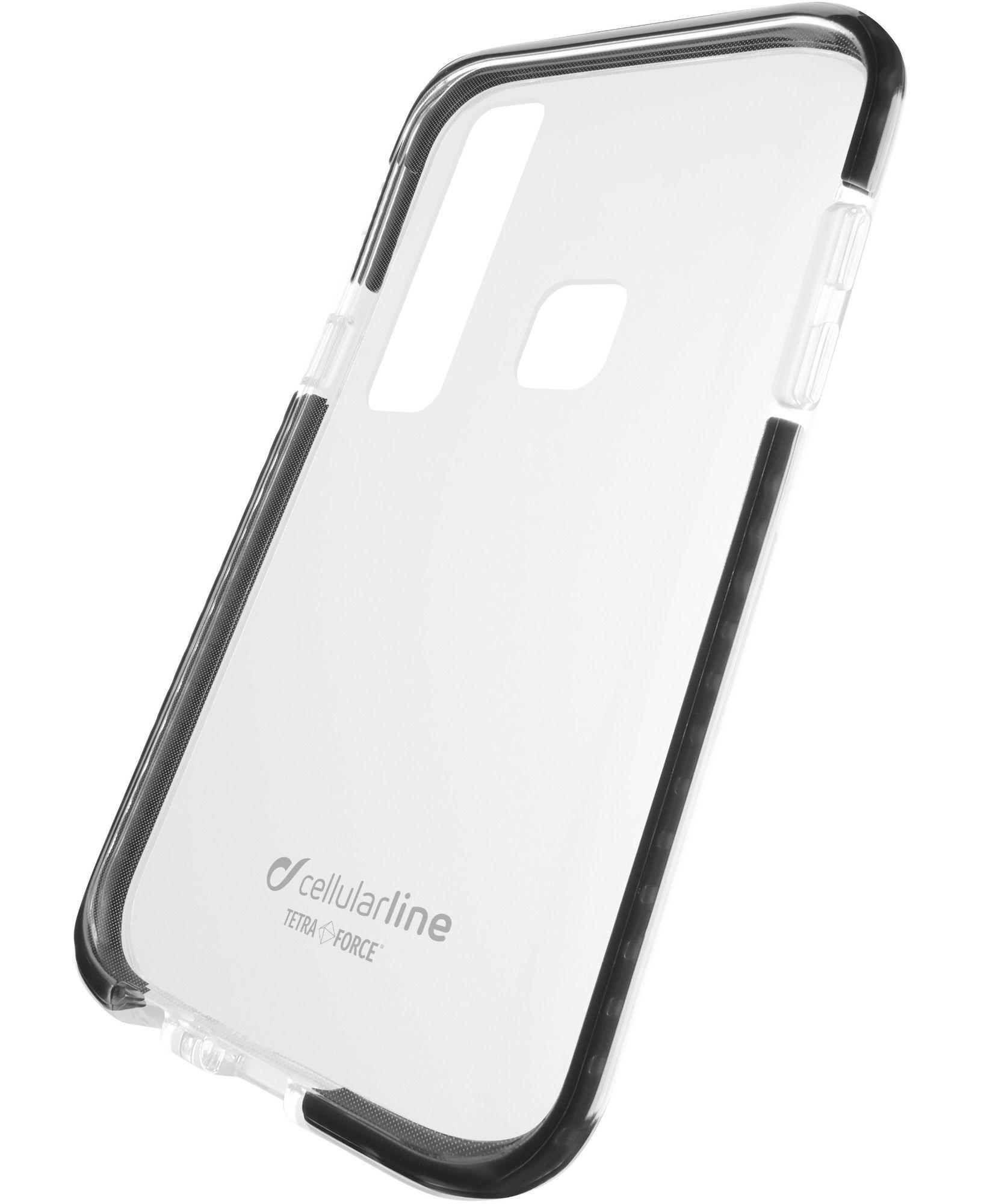 Cellular Line Custodia protettiva Samsung Galaxy A9 (2018) - Tetracgala918t