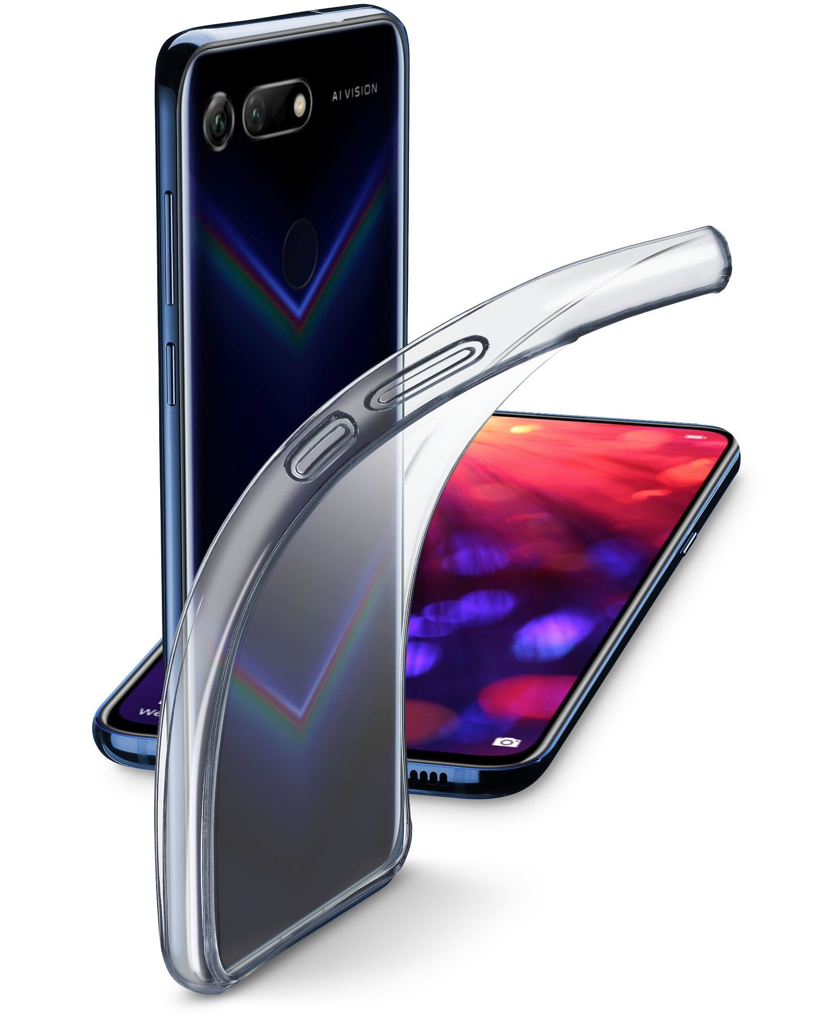 Cellular Line Cover Honor View 20 / V20 - Finechonorvw20t