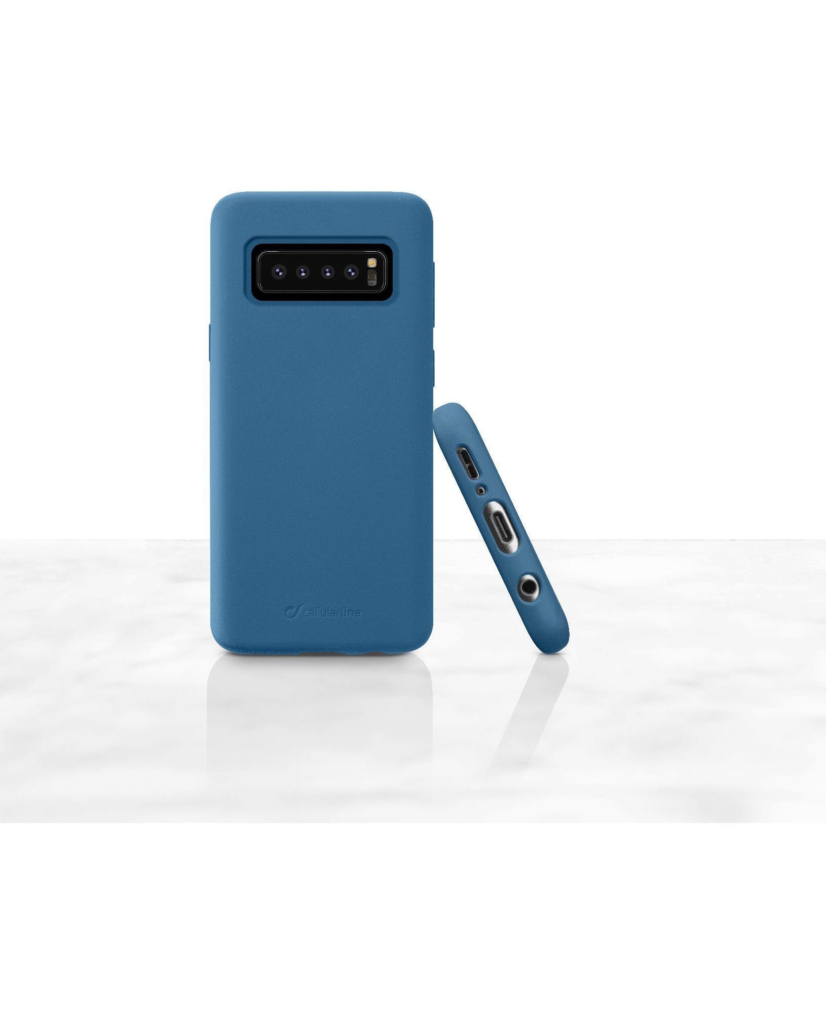 Cellular Line Custodia protettiva Samsung Galaxy S10 - Sensationgals10b