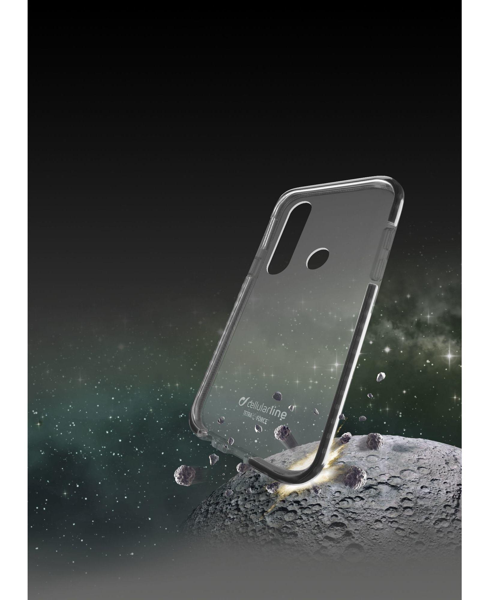 Cellular Line Cover smartphone - Tetracp30lt Trasparente