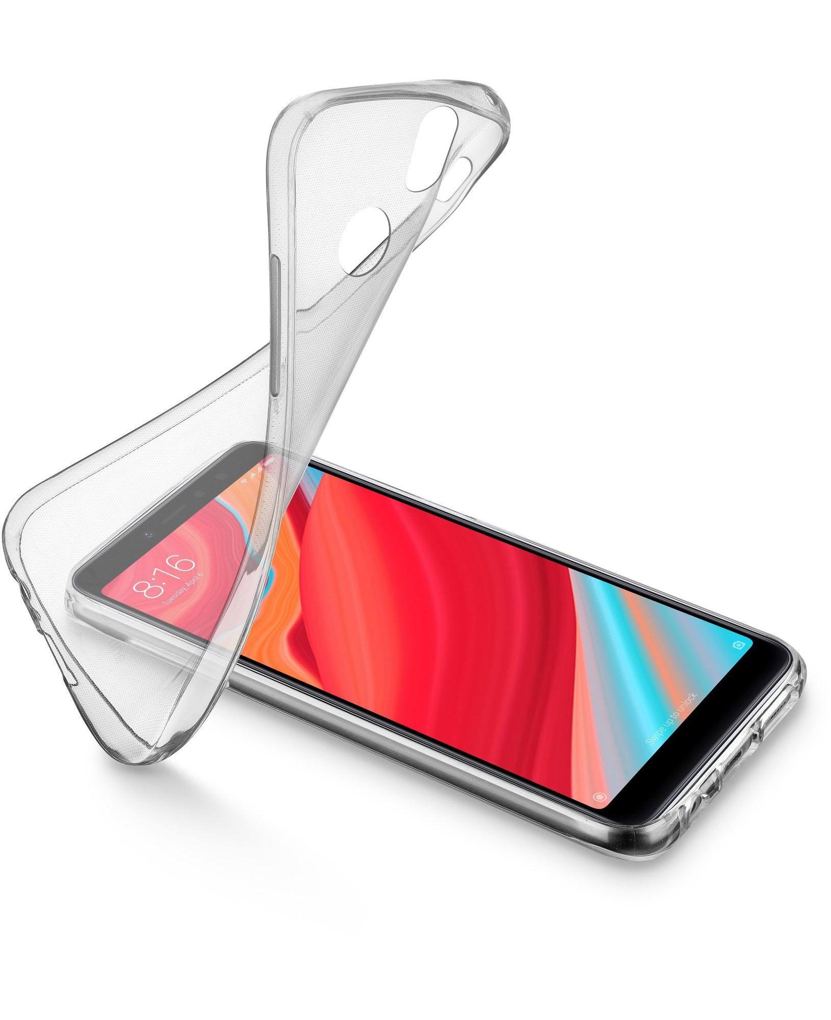 Cellular Line Custodia Xiaomi Redmi S2 - Softxiaores2t