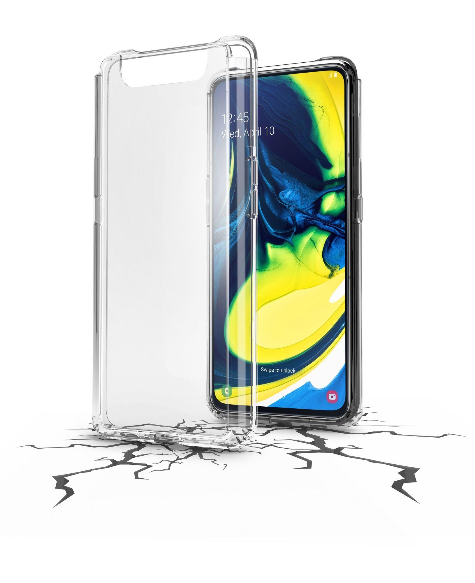 Cellular Line Cover smartphone - Clearduogala90t Trasparente