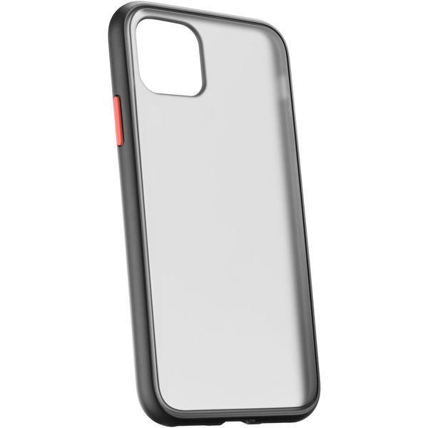 Cellular Line Cover smartphone - Smokyquartziphxik Trasparente