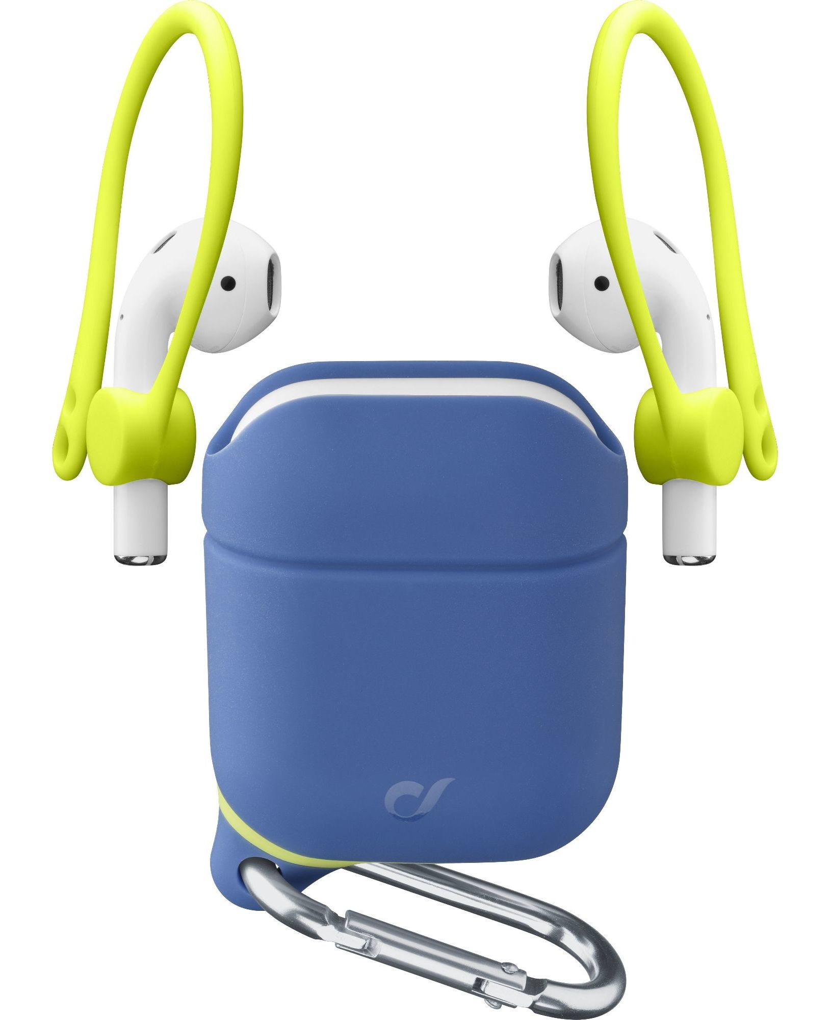Cellular Line Dynamic, AirPods 1&2 - Dynamicairpodsb